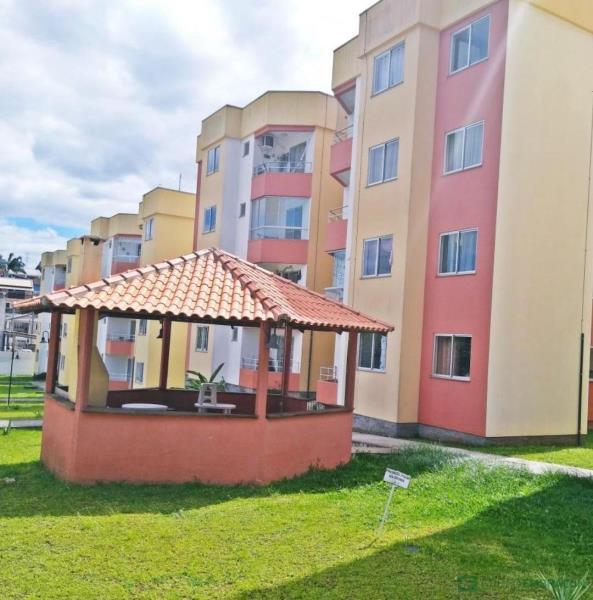 Apartamento Código 936 para Locação no bairro Passa Vinte na cidade de Palhoça