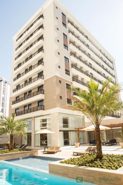 Apartamento Código 939 para comprar no bairro Itacorubi na cidade de Florianópolis