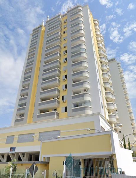 Apartamento Código 943 para comprar no bairro Centro na cidade de Palhoça