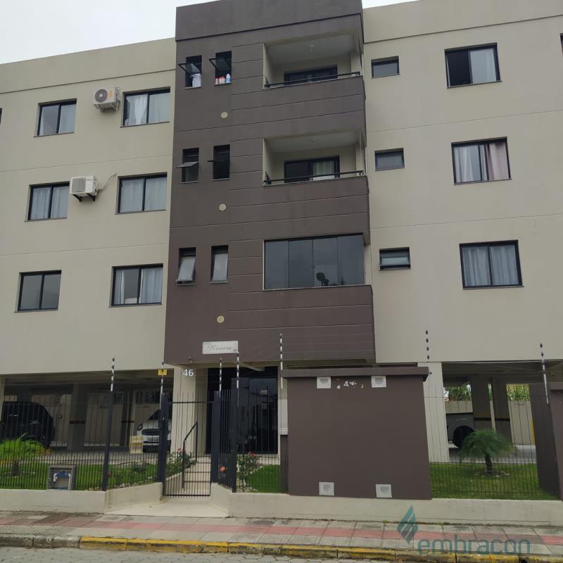 Apartamento Código 944 para Locação no bairro Aririu na cidade de Palhoça