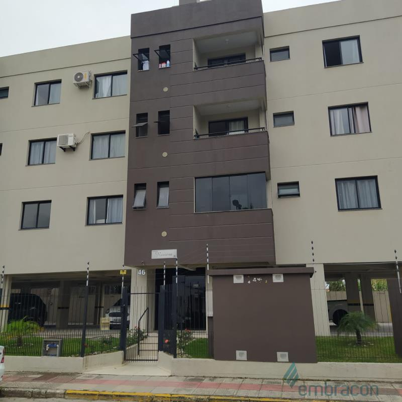 Apartamento Código 945 para locação Riviera no bairro Aririu na cidade de Palhoça