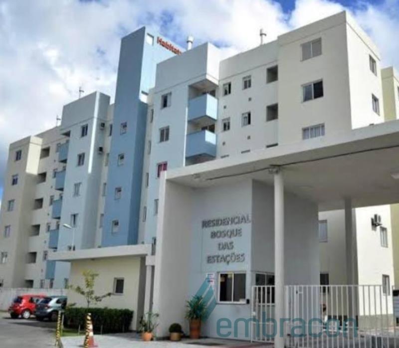 Apartamento Código 946 para comprar no bairro Centro na cidade de Palhoça