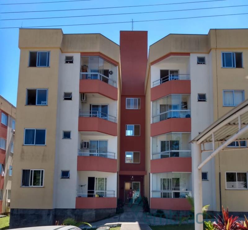 Apartamento Código 948 para comprar no bairro Passa Vinte na cidade de Palhoça