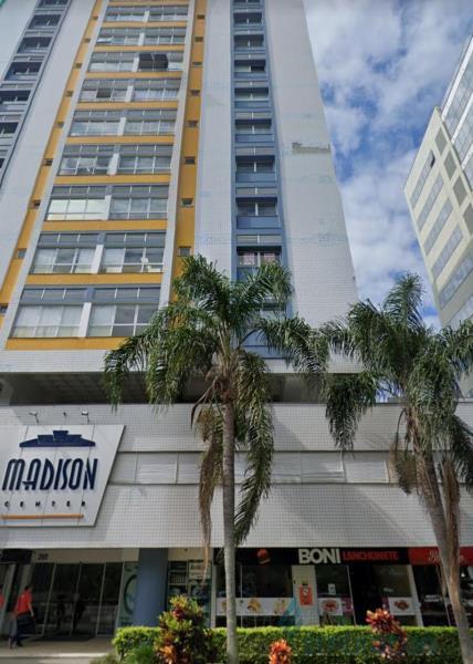 Sala Código 949 para Locação no bairro Trindade na cidade de Florianópolis