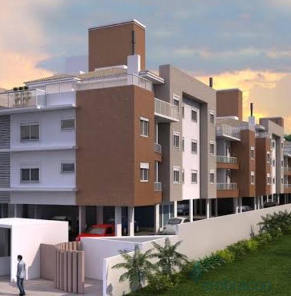 Apartamento Código 952 para comprar no bairro Ponta das Canas na cidade de Florianópolis