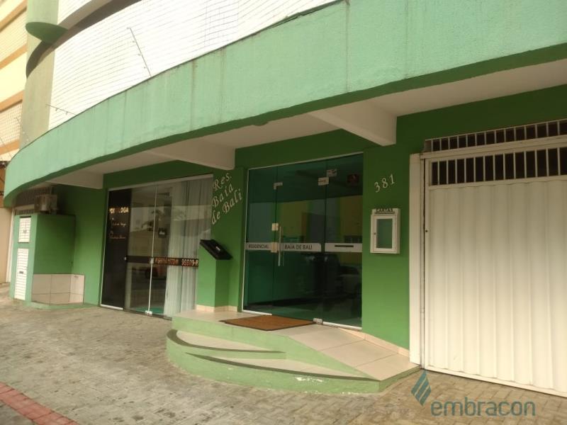 Apartamento Código 956 para Locação no bairro Centro na cidade de Itapema