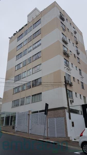 Apartamento Código 957 para comprar no bairro Centro na cidade de Florianópolis