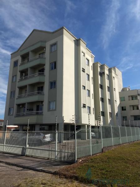 Apartamento Código 961 para comprar no bairro Jardim das Palmeiras na cidade de Palhoça