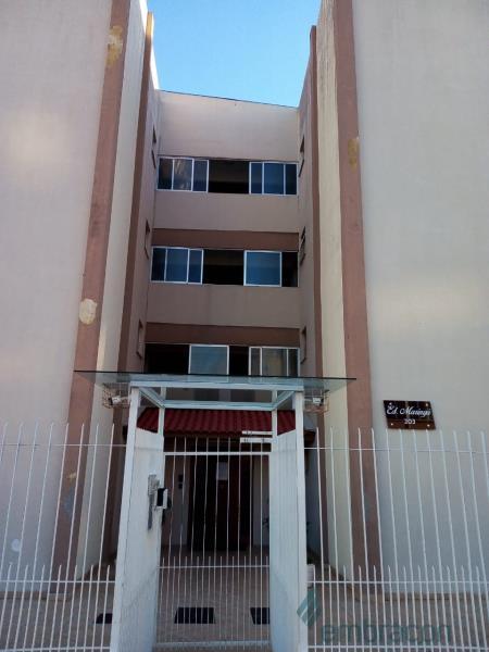 Apartamento Código 964 para Locação no bairro Nossa Senhora do Rosário na cidade de São José