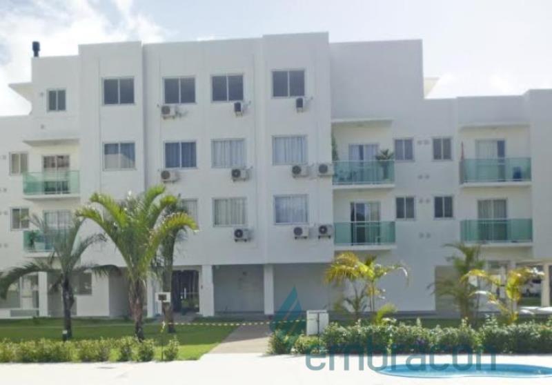 Apartamento Código 966 para comprar no bairro Cachoeira do Bom Jesus na cidade de Florianópolis