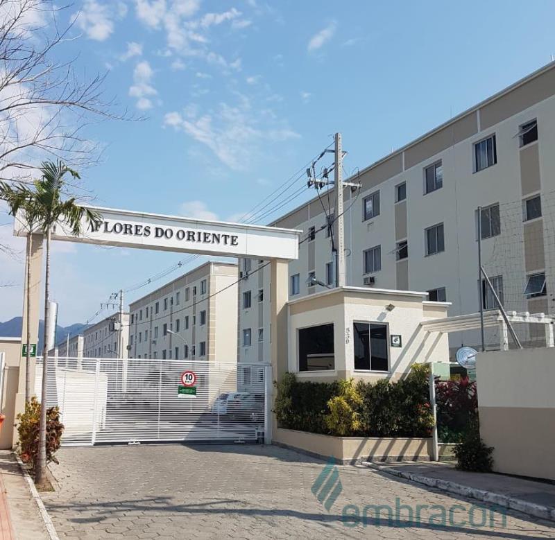 Apartamento Código 968 para comprar no bairro Aririu na cidade de Palhoça