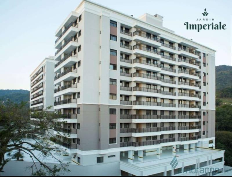 Apartamento Código 976 para comprar Jardim Imperiale no bairro Itacorubi na cidade de Florianópolis