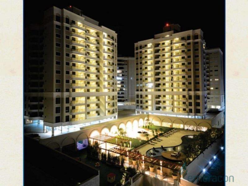 Apartamento Código 977 para comprar Plaza Mediterrâneo no bairro Itacorubi na cidade de Florianópolis