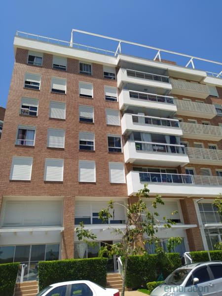 Apartamento Código 1020 para comprar Patio das Flores no bairro Pedra Branca na cidade de Palhoça