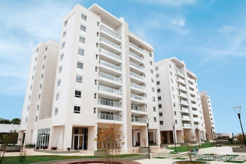 Apartamento Código 1023 para comprar MIRANTE 4 ESTAÇÕES no bairro Serraria na cidade de São José