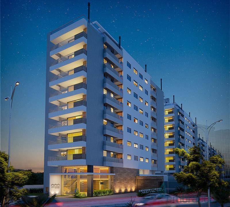 Apartamento Código 1034 para locação Maria Augusta no bairro Itacorubi na cidade de Florianópolis