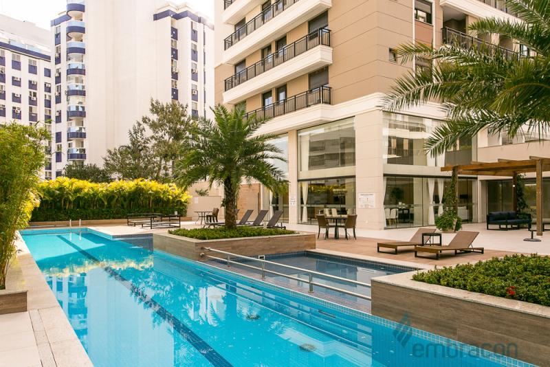 Apartamento Código 1036 para locação Jardim Imperiale no bairro Itacorubi na cidade de Florianópolis