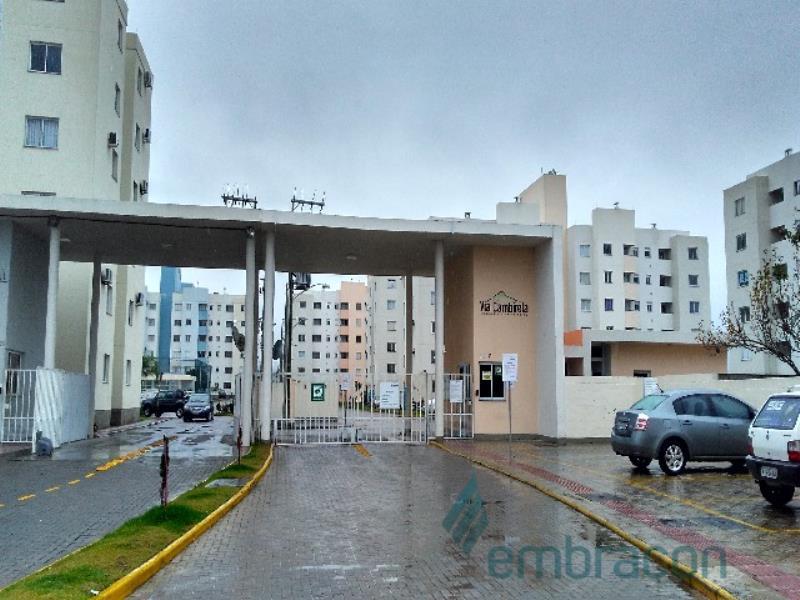 Apartamento Código 1038 para comprar Via Cambirela no bairro Bela Vista na cidade de Palhoça