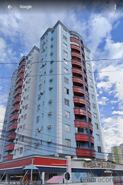 Apartamento Código 1041 para comprar Afrodite no bairro Campinas na cidade de São José