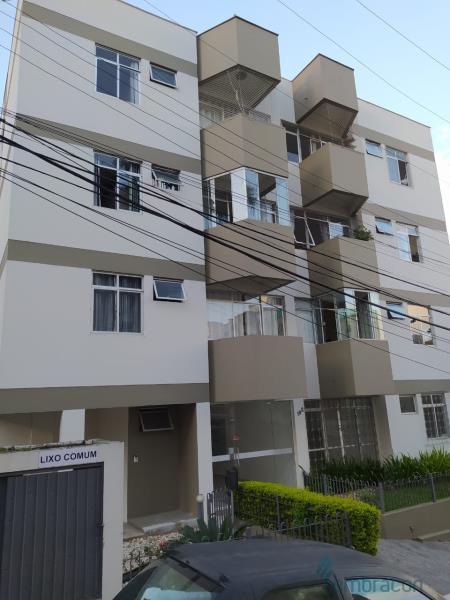 Apartamento Código 1054 para locação Maria do Carmo no bairro Trindade na cidade de Florianópolis