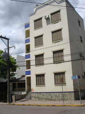 Apartamento Código 3665 para alugar no bairro Centro na cidade de Santa Maria