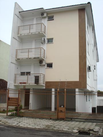 Apartamento Código 3666 a Venda no bairro Nossa Senhora do Rosário na cidade de Santa Maria Condominio residencial primeiro