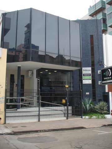 Sala Codigo 3674a Venda no bairro Centro na cidade de Santa Maria
