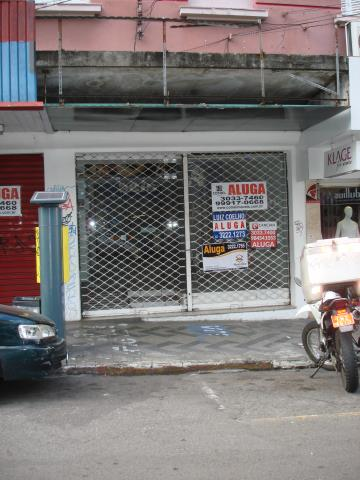 Loja Código 3676 para alugar no bairro Centro na cidade de Santa Maria