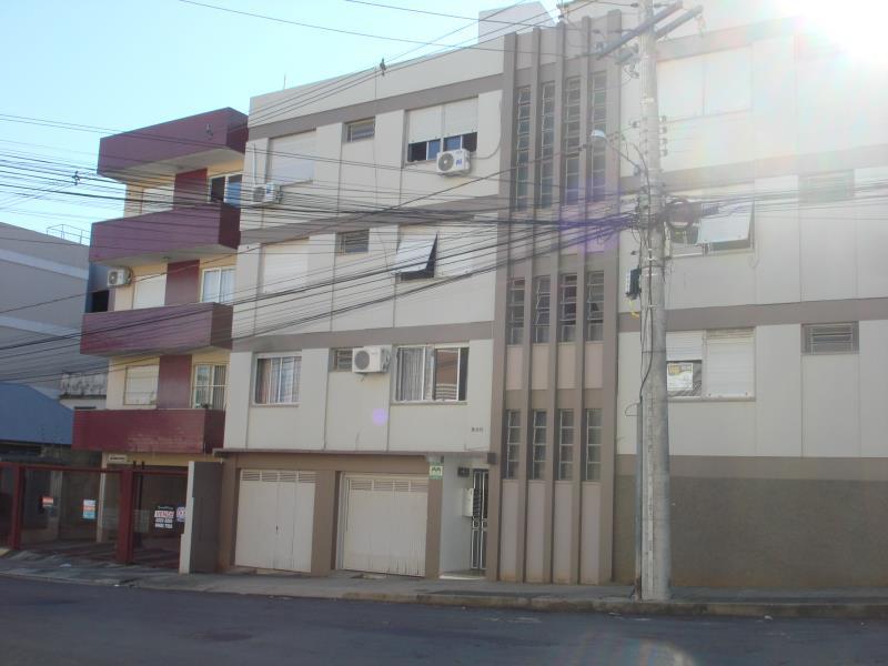 Apartamento Codigo 4074a Venda no bairro Nossa Senhora do Rosário na cidade de Santa Maria