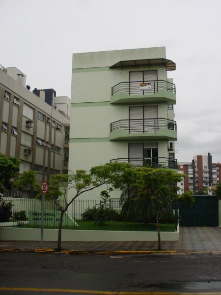 Apartamento Código 4550 a Venda no bairro Centro na cidade de Santa Maria Condominio ed. caraguata
