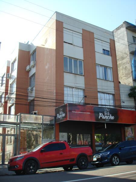 Apartamento Código 5062 para alugar no bairro Centro na cidade de Santa Maria Condominio ed. central
