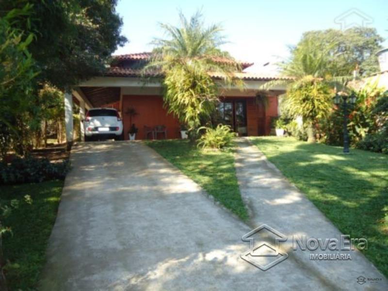 Casa Código 5203 a Venda no bairro Parque Pinhal na cidade de Itaara