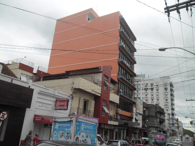 Sala Código 5461 a Venda no bairro Centro na cidade de Santa Maria
