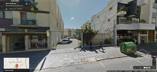 Terreno Código 5565 a Venda no bairro Centro na cidade de Santa Maria