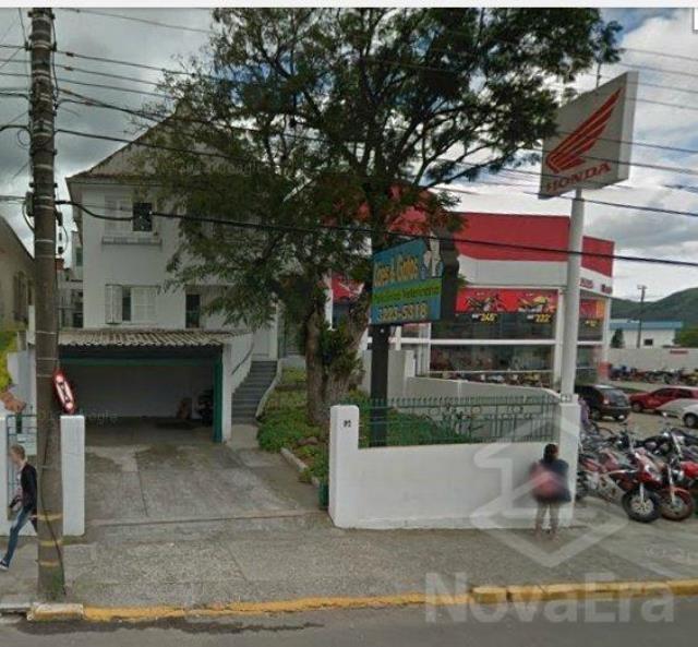 Casa Código 5576 a Venda no bairro Centro na cidade de Santa Maria