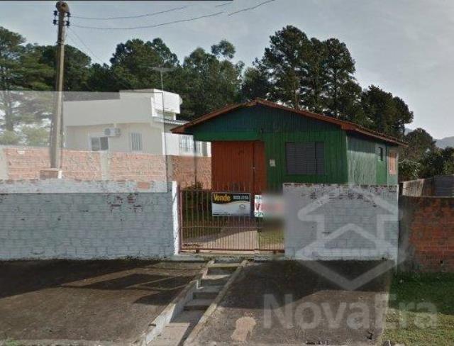 Casa Código 5600 a Venda no bairro São José na cidade de Santa Maria