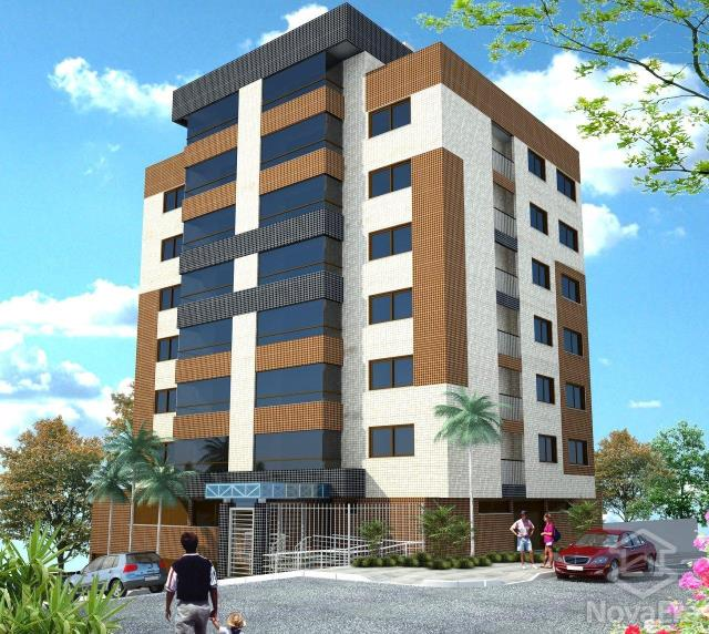 Apartamento Código 5663 a Venda no bairro Nossa Senhora das Dores na cidade de Santa Maria