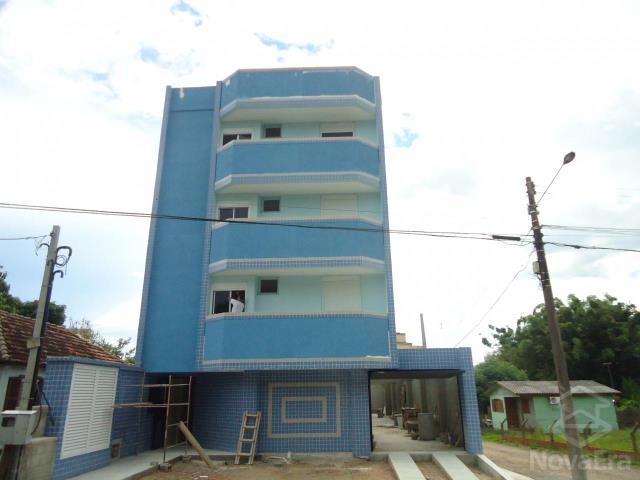 Apartamento Código 5715 para alugar no bairro Nossa Senhora Medianeira na cidade de Santa Maria Condominio papa leao xlll