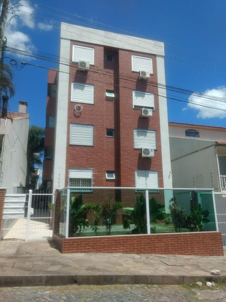Apartamento Codigo 5744 a Venda no bairro Nossa Senhora de Lourdes na cidade de Santa Maria
