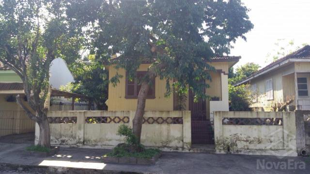 Casa Código 5948 a Venda no bairro Itararé na cidade de Santa Maria
