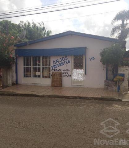 Casa Código 6006 a Venda no bairro Tomazetti na cidade de Santa Maria