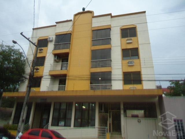 Apartamento Código 6190 a Venda no bairro Nossa Senhora do Rosário na cidade de Santa Maria