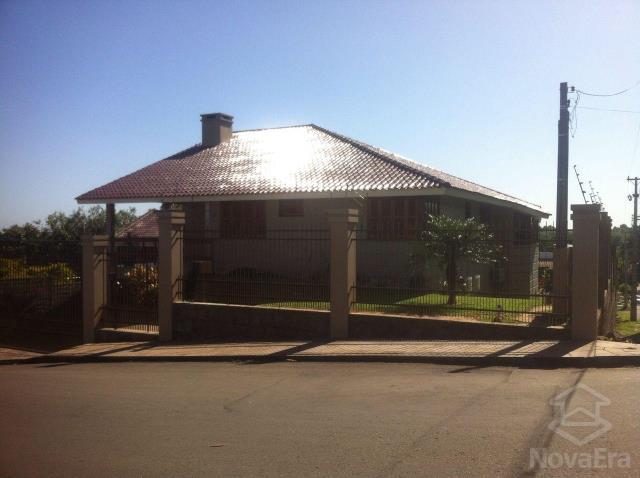 Casa Código 6200 a Venda no bairro Nossa Senhora do Perpétuo Socorro na cidade de Santa Maria