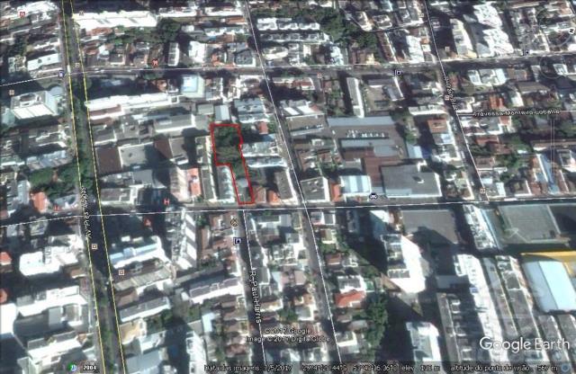 Terreno Código 6317 a Venda no bairro Centro na cidade de Santa Maria