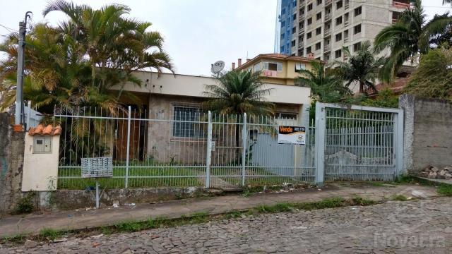 Casa Código 6334 a Venda no bairro Nossa Senhora de Lourdes na cidade de Santa Maria