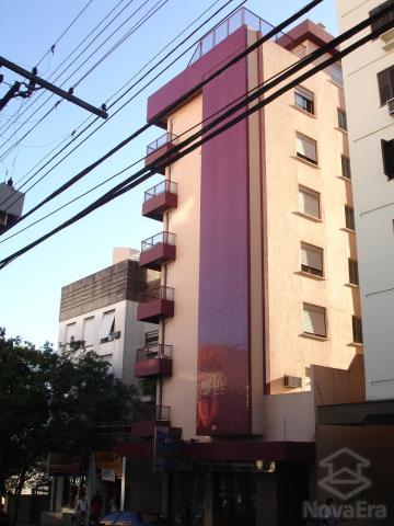 Apartamento Código 6352 a Venda no bairro Centro na cidade de Santa Maria