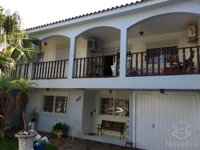 Casa Código 6370 a Venda no bairro Centro na cidade de Santa Maria