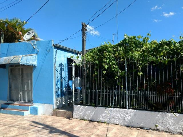 Casa Código 6373 a Venda no bairro COHAB Passo da Ferreira na cidade de Santa Maria