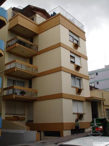 Apartamento Código 6374 a Venda no bairro Centro na cidade de Santa Maria