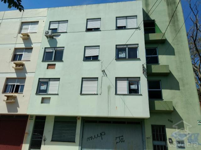 Apartamento Código 6384 a Venda no bairro Centro na cidade de Santa Maria Condominio ed. anadyr